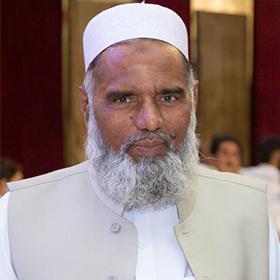 Abdul Jabbar Rana